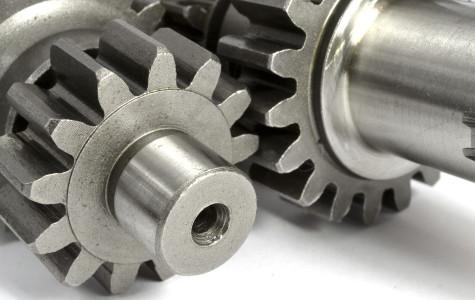 Industrieschmierstoffe Industriegetriebeöl CLP