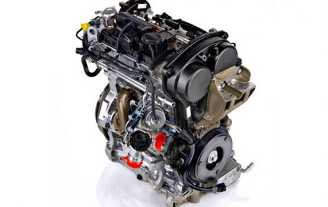 Industrieschmierstoffe Motorenöle